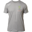 FOX Monster Pro Circuit tee grey