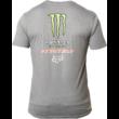 FOX Monster Pro Circuit t-shirt heather grey