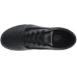 VANS Milton (Leather)  #  Black / Black