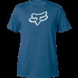 FOX Legacy Foxhead  #  Dusty blue