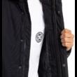DC Canongate Jacket  #  Black