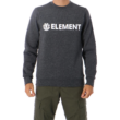 ELEMENT Blazin Crew  #  Charcoal heather