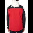 FOX Arington Jacket  #  Black / Red