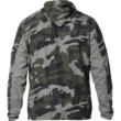 FOX Moth Camo Windbreaker  #  Camo