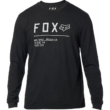 FOX Non Stop LS  #  Black