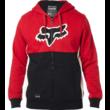 FOX Rebound Sherpa  #  Black / Red