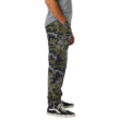 FOX Recon Stretch Cargo Pant  #  Camo, Relaxed fit fazonú oldalzsebes vászon nadrág