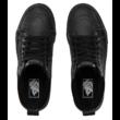 VANS SK8-HI MTE  # Leather / Black