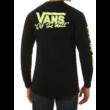VANS BMX Off The Wall LS  #  Black