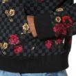 Vans Botanical Check Corp PO  #  Botanical Check kapucnis pulóver
