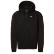 VANS Distorted Oversized Half Zip  #  Black