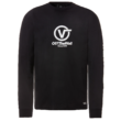VANS Distorted Perform LS  #  Black