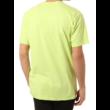 VANS Left Chest Logo  #  Sharp green / Black