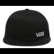 VANS Splitz  #  Black