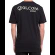 VOLCOM B19 LTW  #  Black