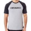 BURTON Vault  #  Gray heather
