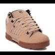 DVS Militia Boot  #  Tan / Camo nubuck