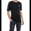 Jordan Jumpman Air Embroidered - black póló