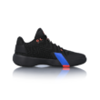 JORDAN Ultra Fly 3 Low  #  Black / Black - Pacific blue