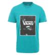 VANS Print Box  #  Quetzal