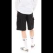 VANS Tremain  #  Black vászon oldalzsebes rövidnadrág