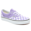 VANS Era (Checkerboard)  #  Violet tulip / True white