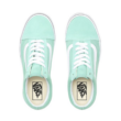 VANS Old Skool  Neptun green / True white