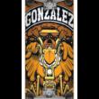FLIP Gonzalez Comix 7,88 komplett gördeszka