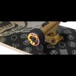 SANTA CRUZ Jackpot Hand 8,25 komplett gördeszka