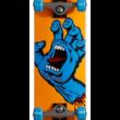 SANTA CRUZ Screaming Hand Mid 7,8 komplett gördeszka