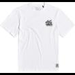 ELEMENT X TIMBER B-Side - Optic white póló