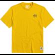 ELEMENT X TIMBER Liberty Old gold póló