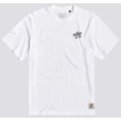 ELEMENT X TIMBER Liberty - Optic white póló
