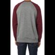 FOX Apex - Grey / Red pulóver