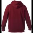FOX Overhaul PO - Cranberry pulóver