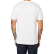 FOX Shield Premium - Optic White póló