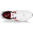 NIKE Air Max Ltd -  White / University red / Black cipő