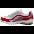 NIKE Air Max VG-R  #  White / University red / neutral grey cipő