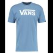 VANS Classic - Copen blue / White