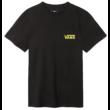 VANS OTW Classic VANS OTW Classic - Black / Sulphur spring póló
