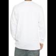 VANS OTW LS - White / Black vékony hosszú ujjú póló