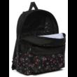 VANS Realm - Beauty floral black hátizsák