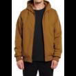 VOLCOM Hernan 5K Jacket Golden brown