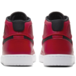 JORDAN Access  #  Gym red / Black - White