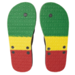BILLABONG All Day Rasta Flip-Flop papucs