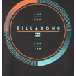 BILLABONG Full Rotator Black póló