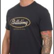 BILLABONG State Beach Navy póló