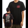 ELEMENT Tradition - Flint black póló