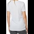 FOX Drifter SS   #  White női póló