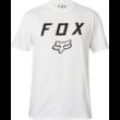 FOX Legacy Moth  #  Optical white póló